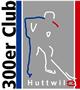 300er Club Logo