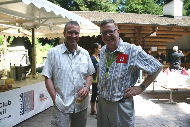 20 Jahre 300er-Club Huttwil