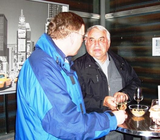 Fondue Abend 2010